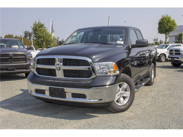 2018 RAM 1500 SLT (Stk: J347182) in Abbotsford - Image 3 of 25