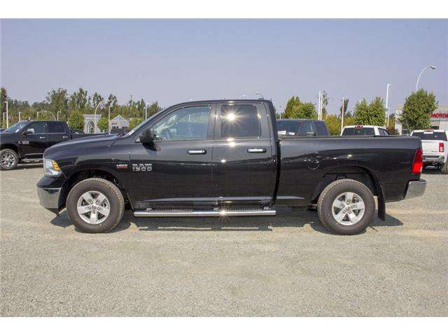 2018 RAM 1500 SLT (Stk: J347182) in Abbotsford - Image 4 of 25