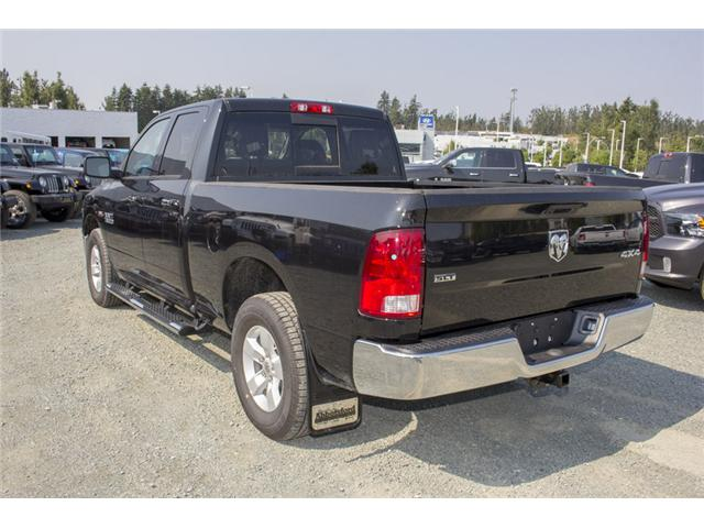 2018 RAM 1500 SLT (Stk: J347182) in Abbotsford - Image 5 of 25