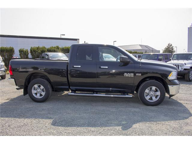 2018 RAM 1500 SLT (Stk: J347182) in Abbotsford - Image 8 of 25