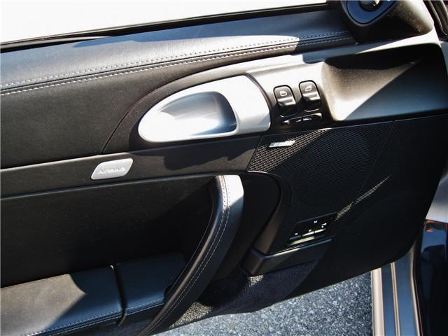2008 Porsche 911 Turbo (Stk: 1406) in Orangeville - Image 15 of 21