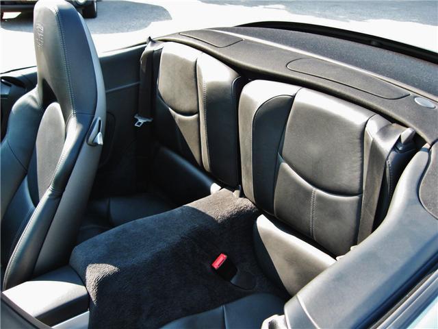 2008 Porsche 911 Turbo (Stk: 1406) in Orangeville - Image 16 of 21