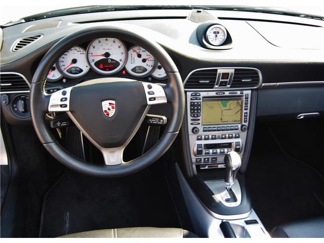 2008 Porsche 911 Turbo (Stk: 1406) in Orangeville - Image 18 of 21