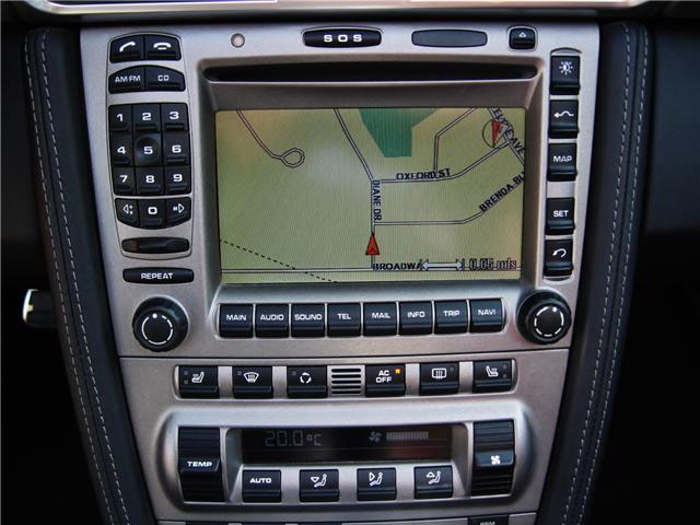 2008 Porsche 911 Turbo (Stk: 1406) in Orangeville - Image 20 of 21