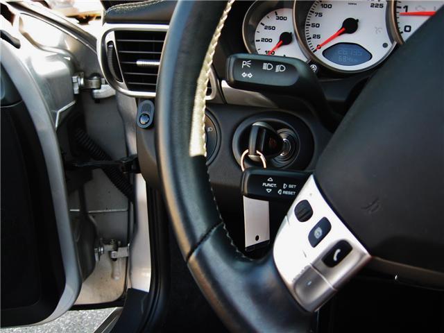 2008 Porsche 911 Turbo (Stk: 1406) in Orangeville - Image 17 of 21