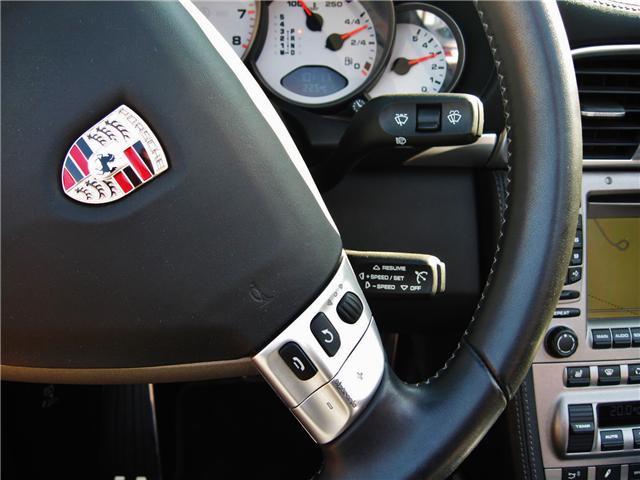 2008 Porsche 911 Turbo (Stk: 1406) in Orangeville - Image 19 of 21