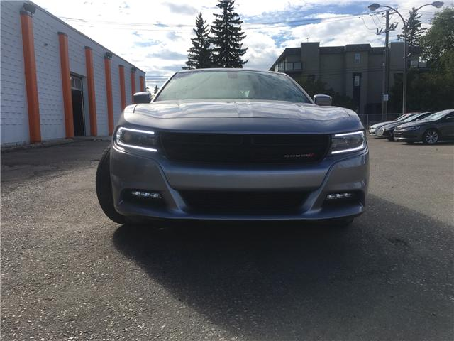2017 Dodge Charger SXT (Stk: F125) in Saskatoon - Image 2 of 22