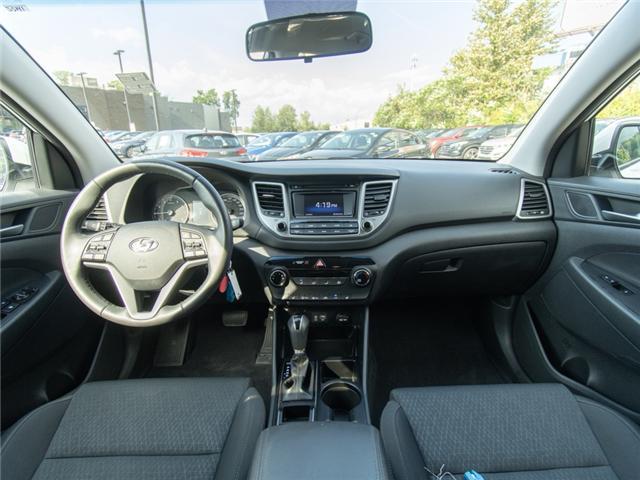 2017 Hyundai Tucson Premium (Stk: P3166) in Ottawa - Image 8 of 12