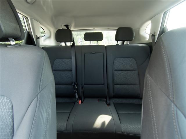 2017 Hyundai Tucson Premium (Stk: P3166) in Ottawa - Image 10 of 12