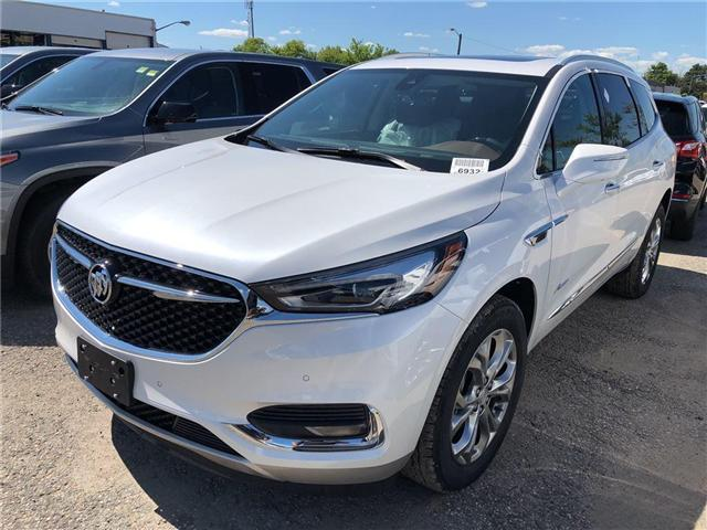 2019 Buick Enclave Avenir (Stk: 107608) in Markham - Image 1 of 5
