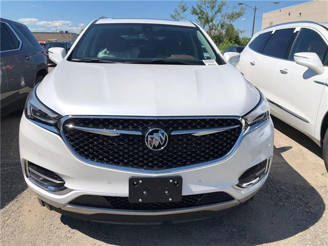 2019 Buick Enclave Avenir (Stk: 107608) in Markham - Image 2 of 5