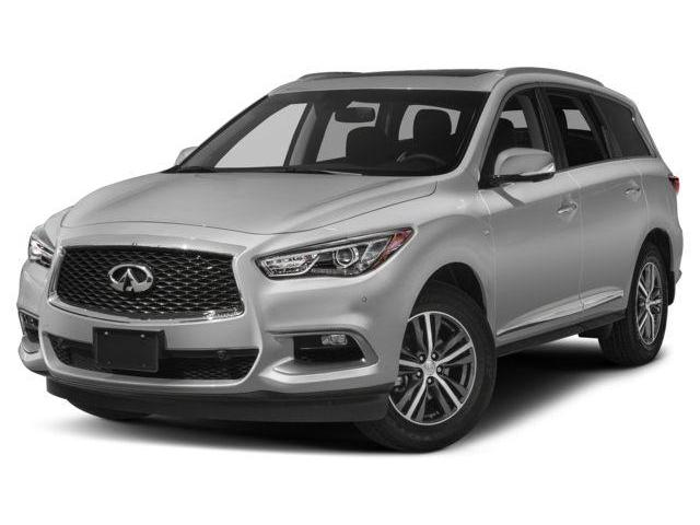 2019 Infiniti QX60 Pure (Stk: J19010) in London - Image 1 of 9