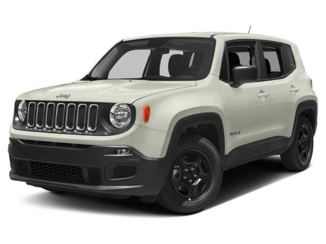 2018 Jeep Renegade North (Stk: 181721) in Thunder Bay - Image 1 of 9