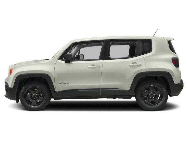 2018 Jeep Renegade North (Stk: 181721) in Thunder Bay - Image 2 of 9