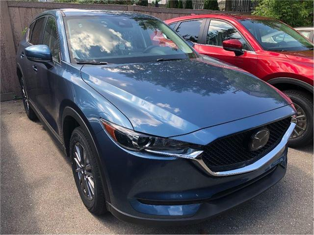2018 Mazda CX-5 GX (Stk: 18-509) in Richmond Hill - Image 2 of 5