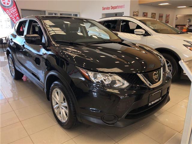 2018 Nissan Qashqai S (Stk: QA21-18) in Etobicoke - Image 2 of 5