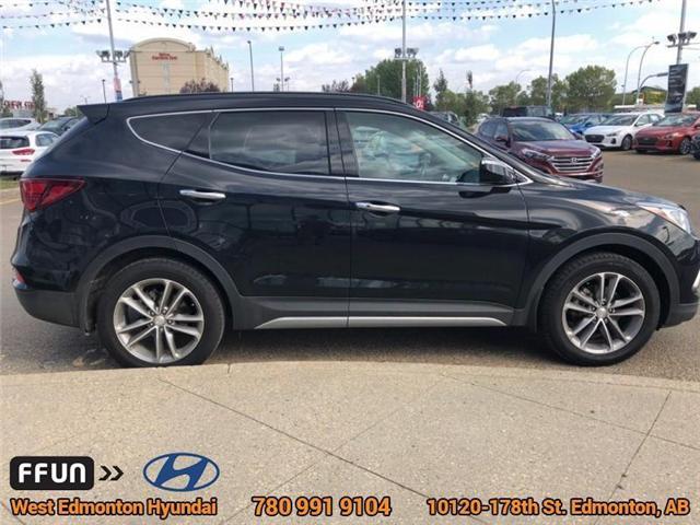 2018 Hyundai Santa Fe Sport  (Stk: E4067) in Edmonton - Image 5 of 23