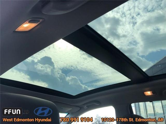 2018 Hyundai Santa Fe Sport  (Stk: E4067) in Edmonton - Image 12 of 23