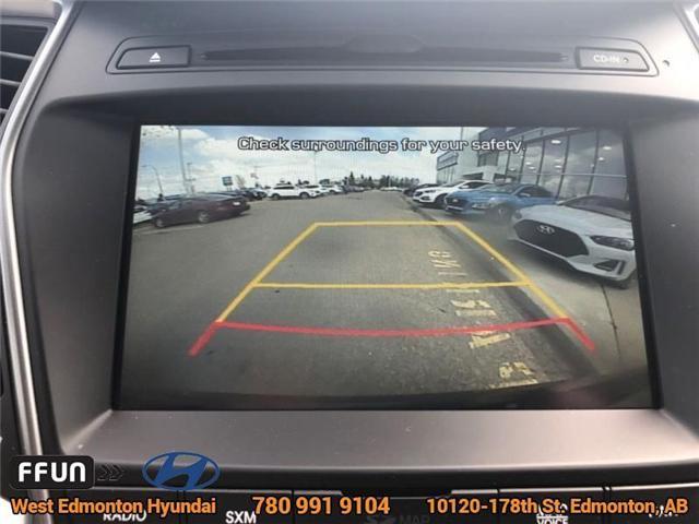 2018 Hyundai Santa Fe Sport  (Stk: E4067) in Edmonton - Image 19 of 23