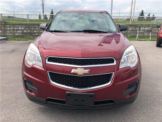 2010 Chevrolet Equinox LS (Stk: PW16622A) in BRAMPTON - Image 2 of 19