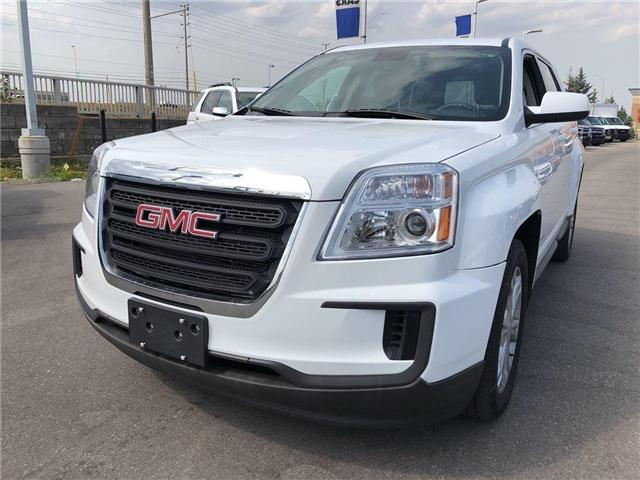 2017 GMC Terrain SLE|AWD|BLUETOOTH|BACKUP CAMERA|39029 KMS (Stk: PA17089) in BRAMPTON - Image 2 of 20