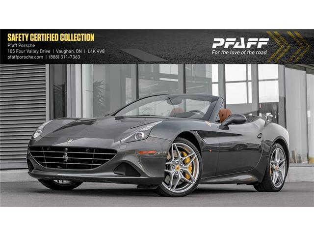 2015 Ferrari California T (Stk: COSIGN3) in Vaughan - Image 1 of 22