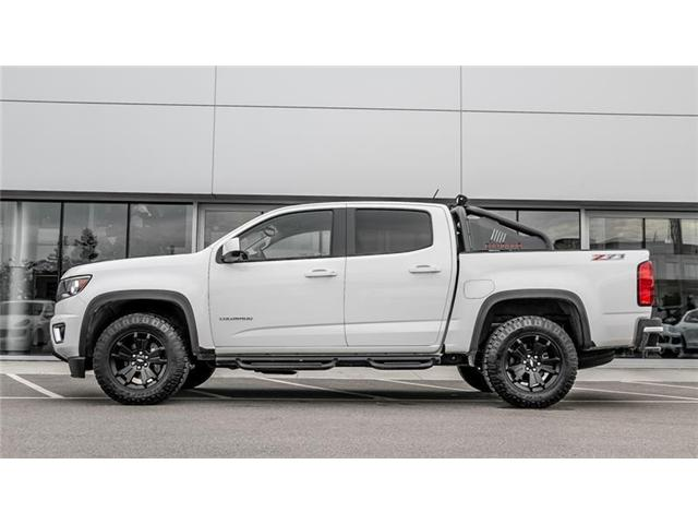 2016 Chevrolet Colorado Crew 4x4 Z71 / Long Box (Stk: P12255A) in Vaughan - Image 2 of 21