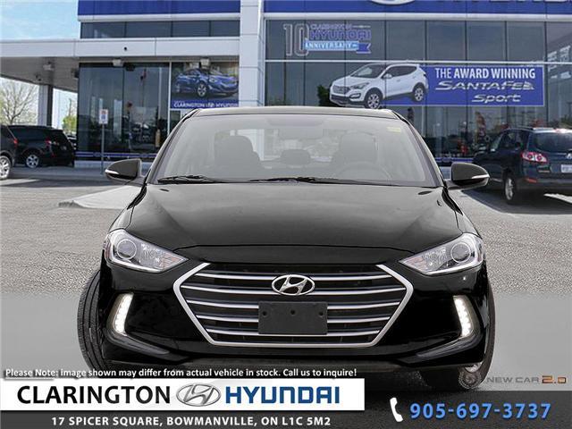 2018 Hyundai Elantra GL (Stk: 18496) in Clarington - Image 2 of 24