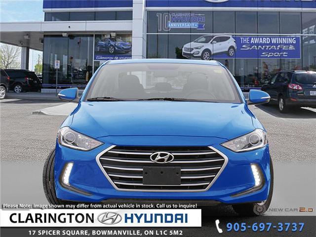 2018 Hyundai Elantra GL (Stk: 18495) in Clarington - Image 2 of 24