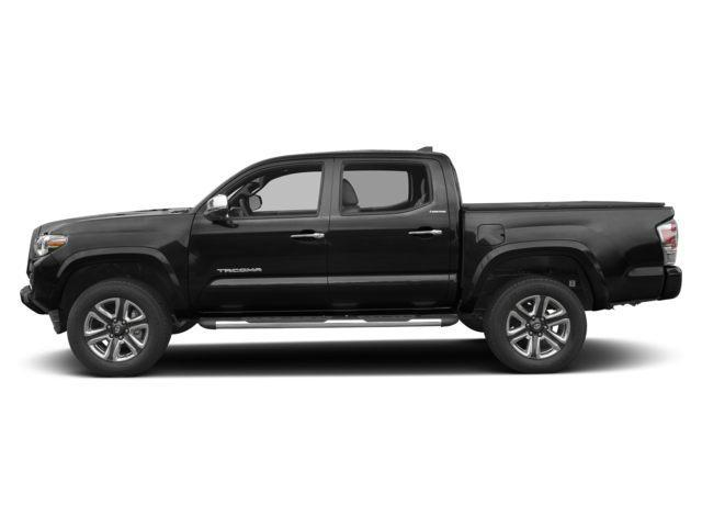 2018 Toyota Tacoma Limited (Stk: 18565) in Brandon - Image 2 of 9