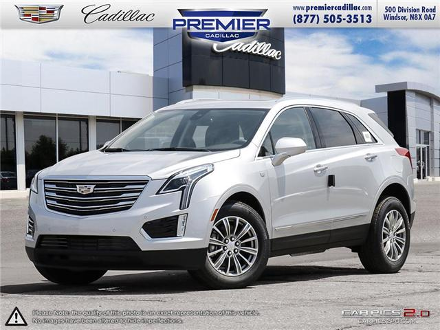 2019 Cadillac XT5 Luxury (Stk: 191047) in Windsor - Image 1 of 29
