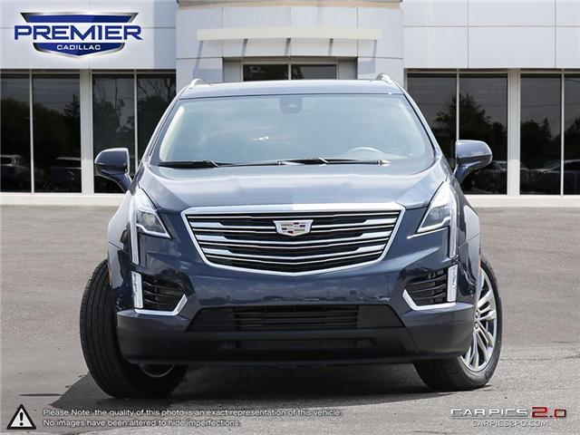 2019 Cadillac XT5 Premium Luxury (Stk: 191046) in Windsor - Image 2 of 29