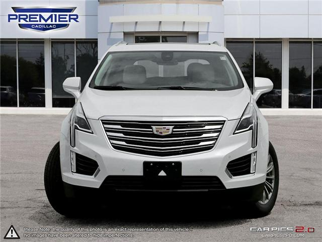 2019 Cadillac XT5 Luxury (Stk: 191025) in Windsor - Image 2 of 27