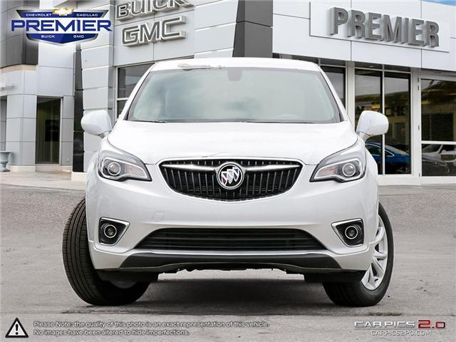 2019 Buick Envision Preferred (Stk: 191005) in Windsor - Image 2 of 27