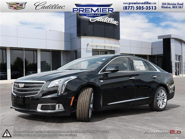 2019 Cadillac XTS Luxury at $440 b/w for sale in Windsor