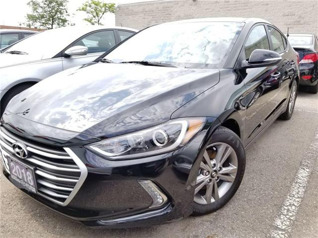 2018 Hyundai Elantra GL SE AS BRAND NEW-GREAT DEAL (Stk: p38294a) in Mississauga - Image 1 of 16