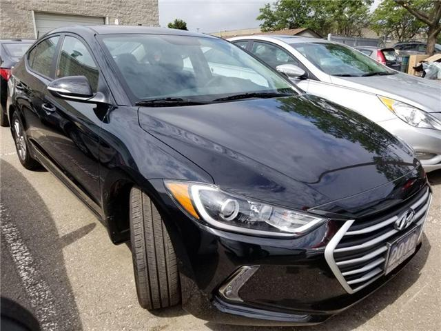 2018 Hyundai Elantra GL SE AS BRAND NEW-GREAT DEAL (Stk: p38294a) in Mississauga - Image 2 of 16
