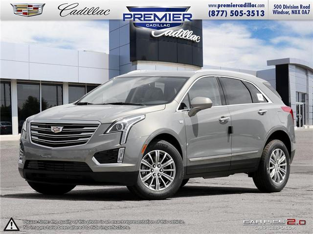 2019 Cadillac XT5 Luxury (Stk: 191045) in Windsor - Image 1 of 29