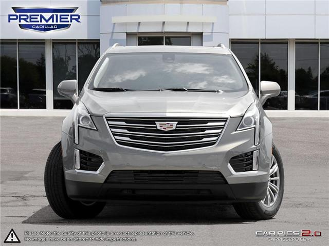 2019 Cadillac XT5 Luxury (Stk: 191045) in Windsor - Image 2 of 29