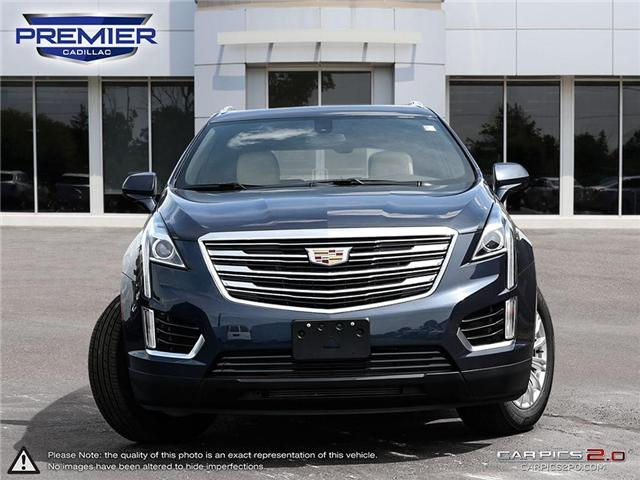 2019 Cadillac XT5 Base (Stk: 191059) in Windsor - Image 2 of 27