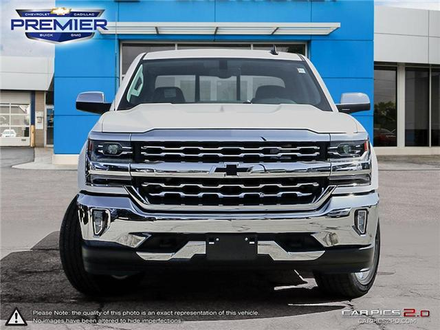 2018 Chevrolet Silverado 1500 1LZ (Stk: 187796) in Windsor - Image 2 of 27