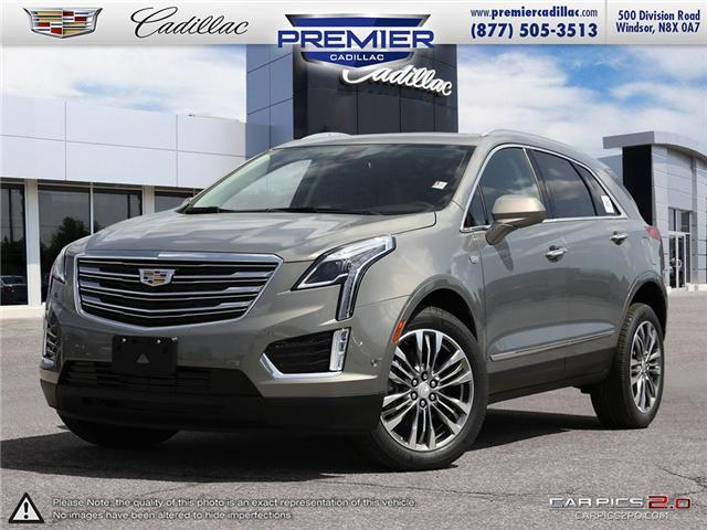2019 Cadillac Xt5 Premium Luxury At 478 B W For Sale In Windsor