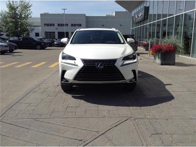 2019 Lexus NX 300 Base (Stk: 190001) in Calgary - Image 2 of 11