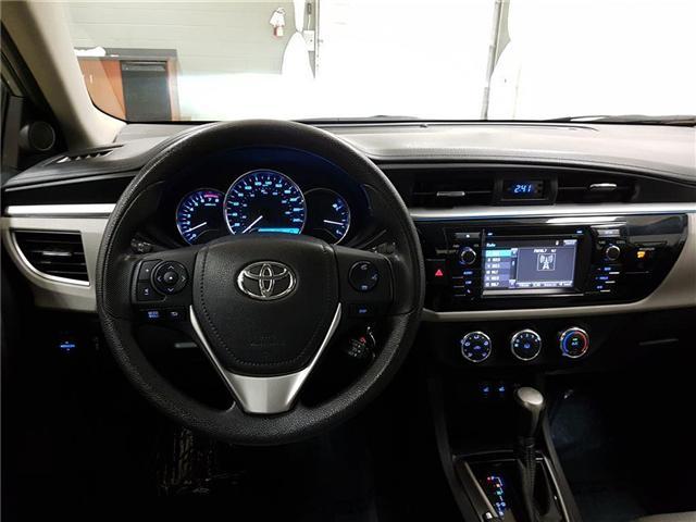 2014 Toyota Corolla  (Stk: 185788) in Kitchener - Image 3 of 21