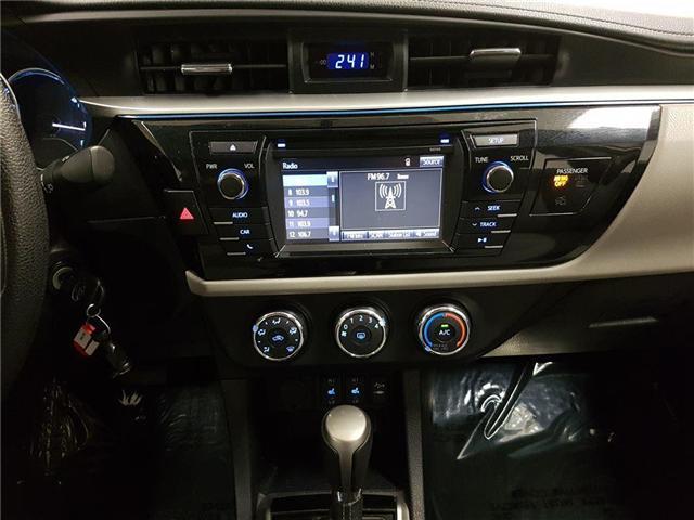 2014 Toyota Corolla  (Stk: 185788) in Kitchener - Image 4 of 21