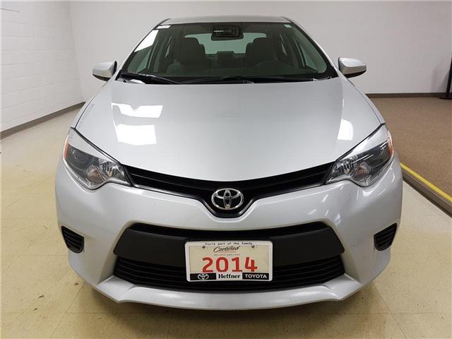 2014 Toyota Corolla  (Stk: 185788) in Kitchener - Image 7 of 21