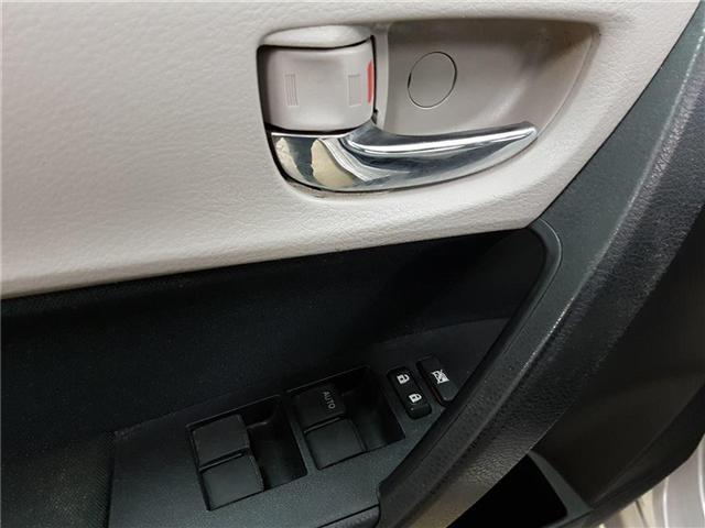 2014 Toyota Corolla  (Stk: 185788) in Kitchener - Image 15 of 21