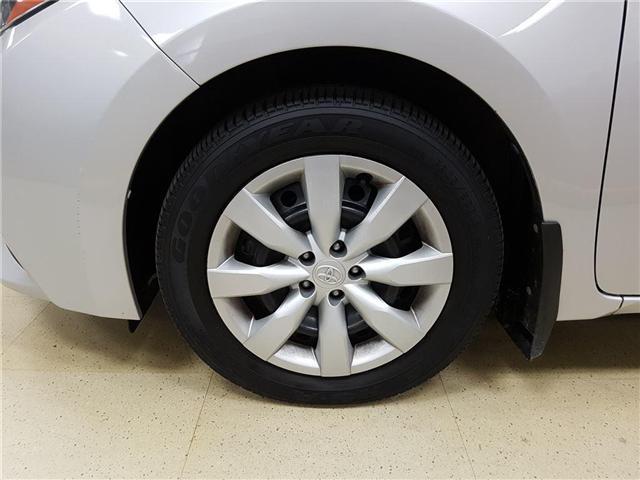 2014 Toyota Corolla  (Stk: 185788) in Kitchener - Image 21 of 21