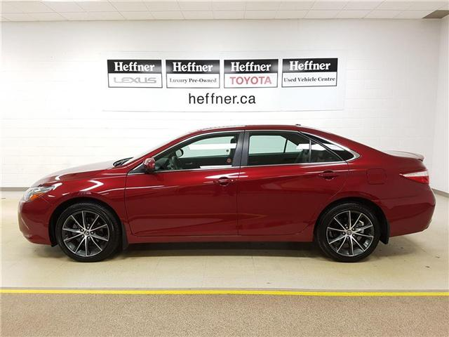 2015 Toyota Camry  (Stk: 185808) in Kitchener - Image 5 of 22