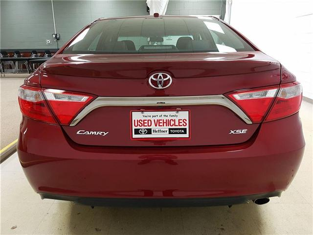 2015 Toyota Camry  (Stk: 185808) in Kitchener - Image 8 of 22